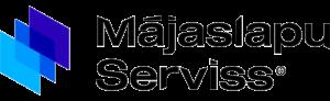 Mājaslapu Serviss logo